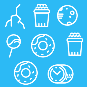 Лайфхак недели: Ешьте в одно и то же время