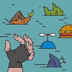 15 мультфильмов осени