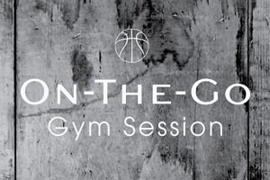 Премьера: лайв-видео On-The-Go «Gym Session»
