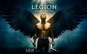 Легион: «Это апокалипсис? Нет, это уничтожение»