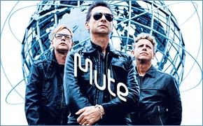 История лейбла: Mute Records