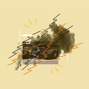 Микс LAM #09: Фредди Гиббс