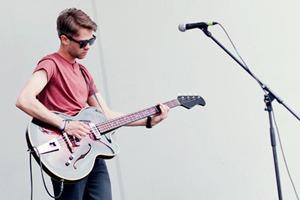 Обозреватели Pitchfork, Dummy и других западных сайтов о сборнике «10 молодых музыкантов»