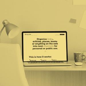 Основательницы Channelkit о том, как ничего не потерять в интернете