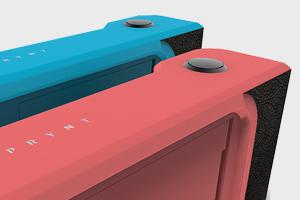 Концепт: чехол превращает смартфон в полароид