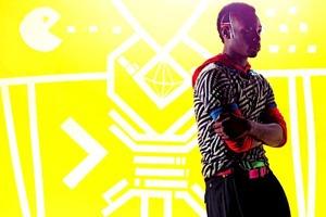 В меньшинстве: Новая волна гей-рэпа в Америке