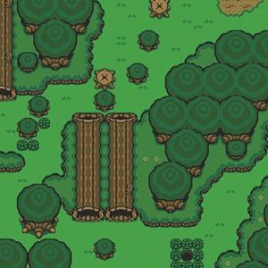 Подземелья, параллельные миры и другие узнаваемые черты The Legend Of Zelda