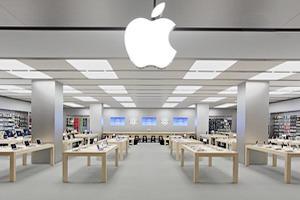 В России могут вырасти цены на Apple