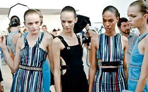 Показы на неделе моды в Милане: мнения