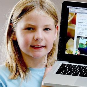 Марта Пейн, 9-летний фудблогер и активистка