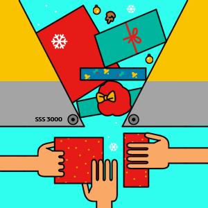 Лайфхак недели:  Как успеть всё  до Нового года
