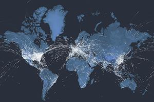 The Guardian представила инфографику в честь 100-летия авиации