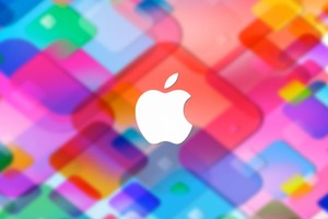 Компания Apple представила апп, дающий понять, как будет выглядеть iOS 7