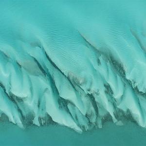 35 фотографий  из Google Earth,  которым сложно поверить