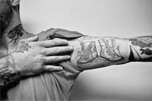 Преступления и проступки: Криминал глазами фотографов-инсайдеров