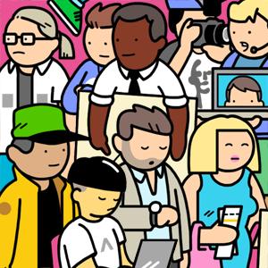 Сколько человек нужно, чтобы создать интернет-магазин