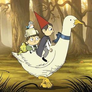 Как устроен новый мультфильм режиссёра «Времени приключений»