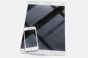 В Германии представили концепт большого iPad Pro