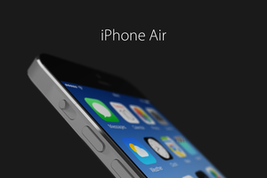 Дизайнер представил реалистичную концепцию iPhone 6
