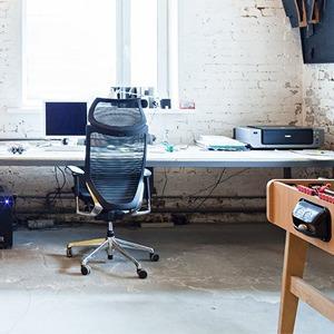 Как устроен офис архитектурной мастерской «za bor»