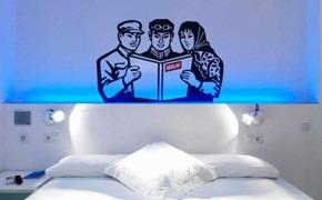 10 европейских хостелов, в которых приятно находиться