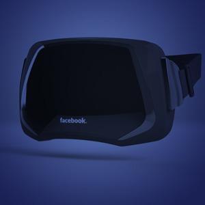 Зачем «Фейсбуку» Oculus Rift