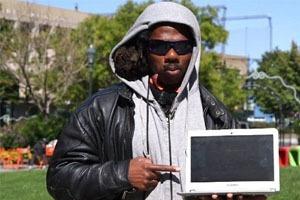 Лайк дня: приложение, написанное бездомным, уже в App Store