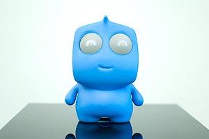 Disney Research разработали игрушки с глазами-дисплеями