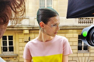Дневник модели: Показы недели моды Haute Couture
