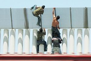 Понаехали: Гид по самым популярным маршрутам нелегальных иммигрантов