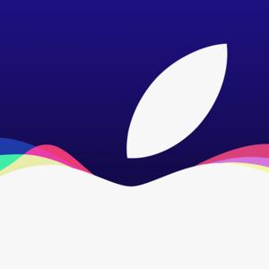 Что покажет Apple на презентации 9 сентября