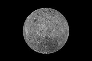 Россия развернёт на Луне «инопланетную лабораторию»