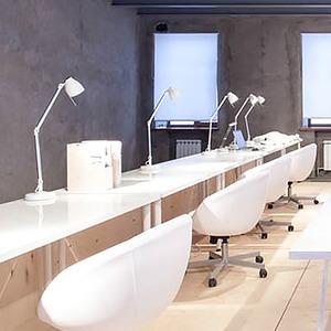 Как устроен офис архитектурной студии WALL