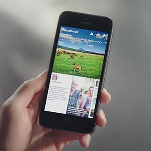 Люди, которые меняют Facebook: Как социальная сеть стала другой