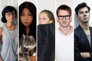 Итоги года: Деятели моды выбирают лучшее в 2011 году