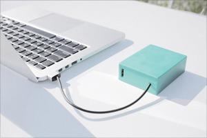 Создана бессмертная батарея для MacBook