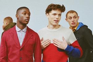 Неделя мужской моды в Лондоне: Мнения
