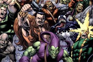 Анонсированы новые фильмы по вселенной «Человека-паука»