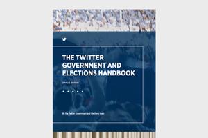 Twitter выпустил инструкцию для политиков
