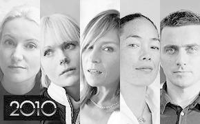 Итоги года: пять интервью с редакторами журналов