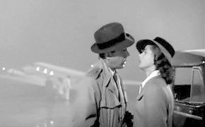 Movie-looks: «Касабланка»