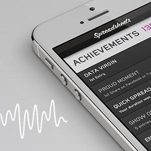 Spreadsheets: Как оценить свои сексуальные навыки с помощью iPhone