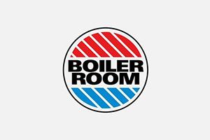 Boiler Room запустится в России