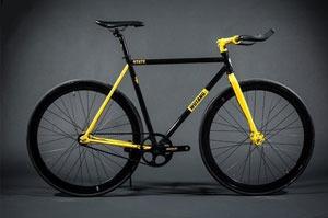 Wu-Tang Clan выпускают собственный велосипед