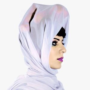 Фатима Аль Кадири,  художница и музыкант