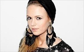 Гардероб: Юлия Журавлева, студентка и вокалистка группы «Киски Куклачева»