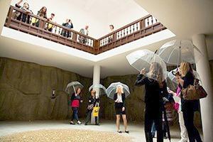 Объявлен куратор павильона России на Венецианской биеннале