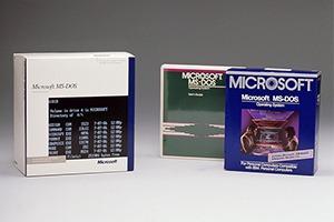 Исходные коды MS-DOS и Word попадут в музей