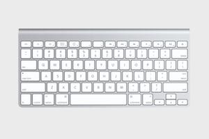 Видео: симфония из щелчков клавиш 12 клавиатур