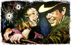 Movie-Looks: «Бонни и Клайд»